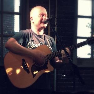 Danny Smith - Acoustic Gigs