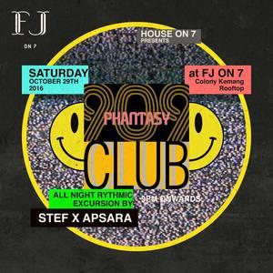 DJ Apsara