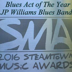 JP Williams Blues Band