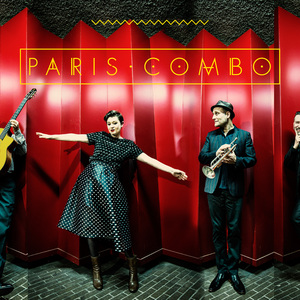 Paris Combo (Official)