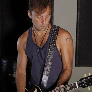 AJ Oliveira Musician