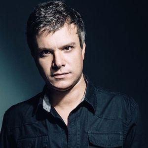 DJ Rafael Pigozzi