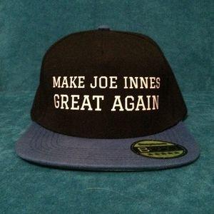Joe Innes & The Cavalcade