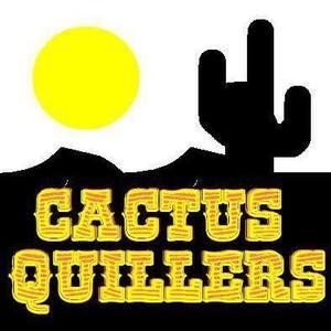 Cactus Quillers