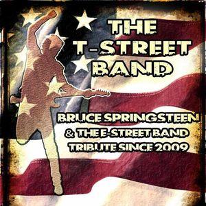 TheT-Street Band SpringsteenTributeband