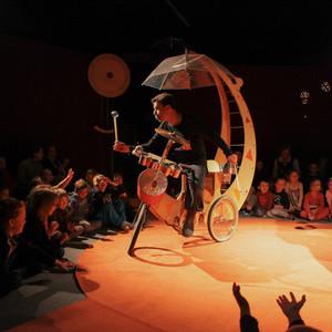 Atrium Percussion