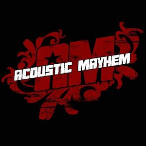 Acoustic Mayhem Stripped