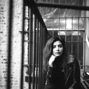 Nadia Kazmi