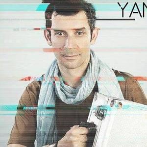 Dino Fiannacca Yanez