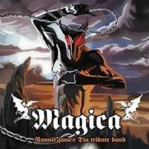 Magica - Ronnie James Dio tribute band