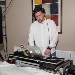 DJ Ryan Howkins