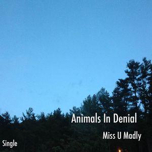 Animals In Denial