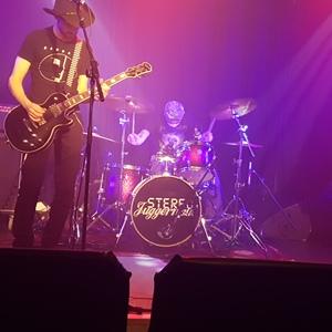 Black Sixat London United Kingdom In Proud Camden 2016