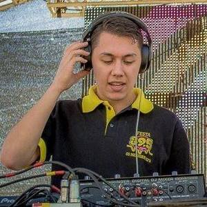 DJ Diogo Soares