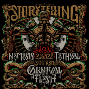 Carnival of Flesh