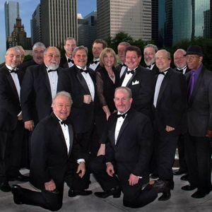 Houstonian Big Band