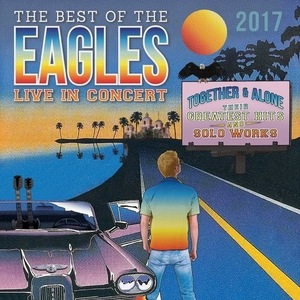 The Best of the Eagles