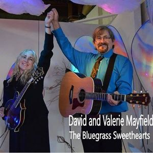 The Bluegrass Sweethearts