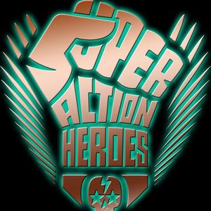 Super Action Heroes