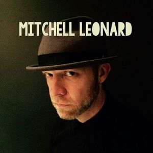 Mitchell Leonard