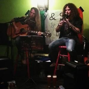 Jimmy & Scots Folk Band