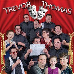 Trevor Thomas Drama Ministries