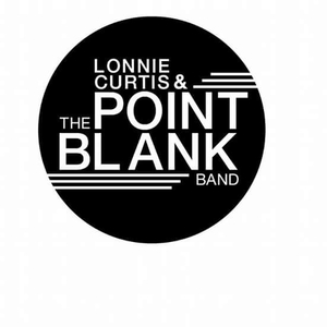 Lonnie Curtis and the POINT BLANK BAND