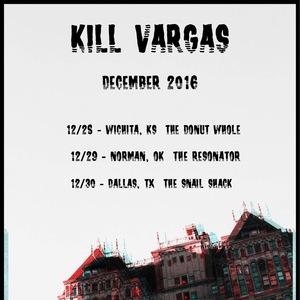 Kill Vargas
