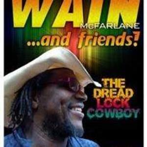 Dreadlock Cowboy