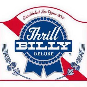Thrillbilly Deluxe
