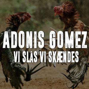 Adonis Gomez