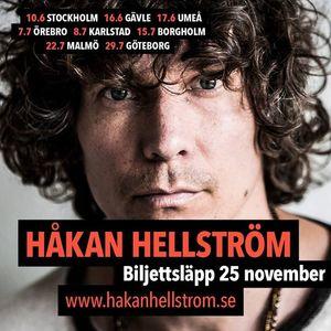 Hakan Hellstrom