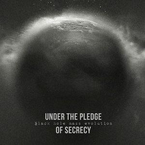 Under The Pledge Of Secrecy