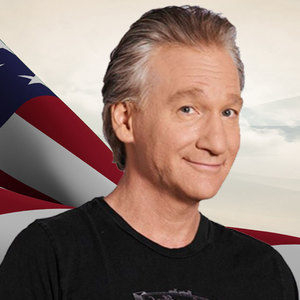 Bandsintown   Bill Maher Tickets - Terry Fator Theatre at