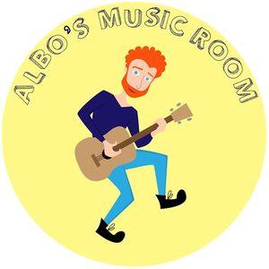 Albo's Music Room