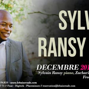 Sylvain Ransy