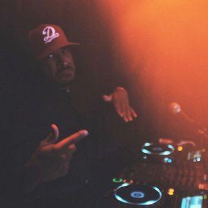 DJ Dark Knight