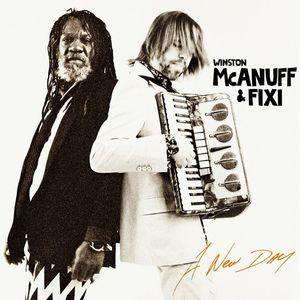 WINSTON McANUFF & FIXI
