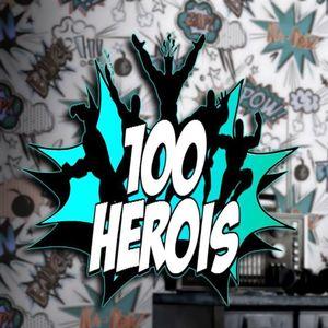 100 Heróis
