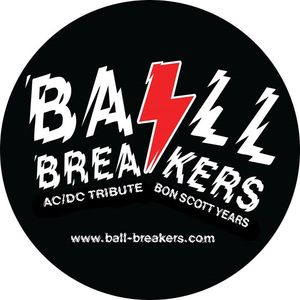 Ballbreakers-ACDC French Tribute
