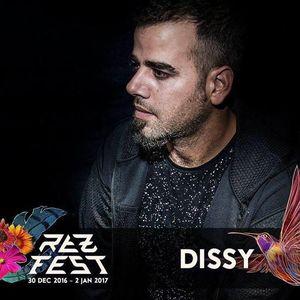 Dissy