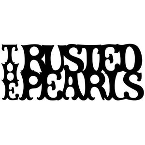 Rusted Pearls