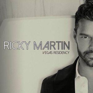 JPUS France Fan Club Ricky Martin Officiel