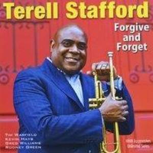 Terell Stafford