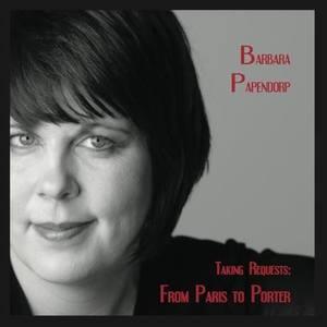 Barbara Papendorp Singer/Actor