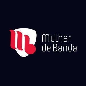 Mulher De Banda