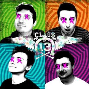 Class of 13