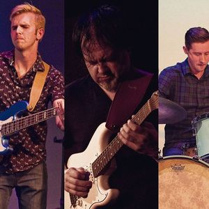 Rob Garland's Eclectic Trio
