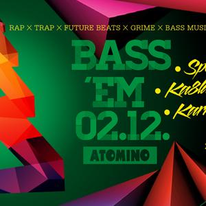 Bass'Em