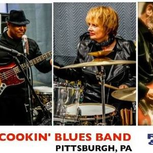 Somethin's Cookin' Band